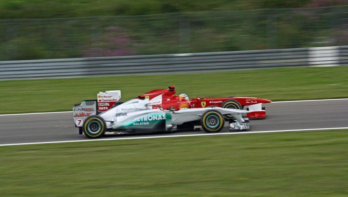 Formel 1 Live Stream kostenlos online